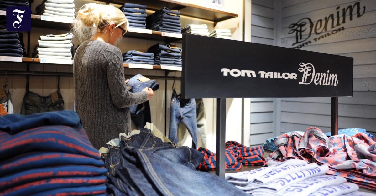 Tom Tailor Aktien