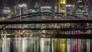 Frankfurter Banken: Wer kann's am besten in der Vermögensverwaltung?