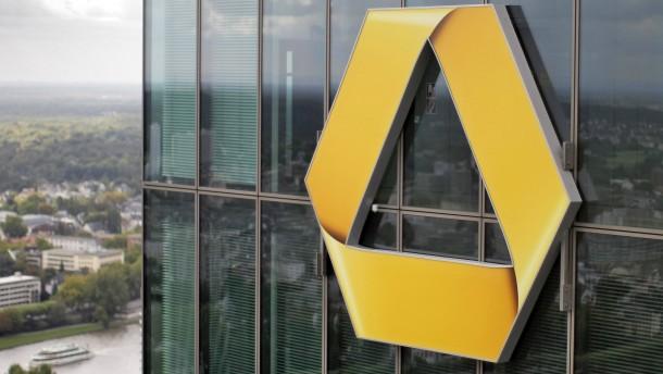 Moody's stellt Commerzbank-Bonitätsnote auf den Prüfstand