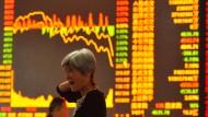 Das China-Risiko