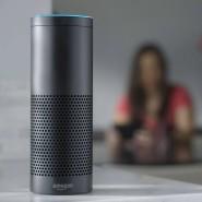 Frühstücken mit Alexa: Nebenher können Aktienfans nun Kurse in Echtzeit abfragen.