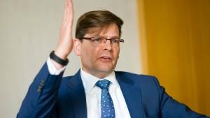 """""""BASF ist die Lieblingsaktie der Deutschen"""""""