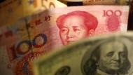 Chinesische Anleihen sind einen Blick wert