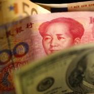 Chinas Renminbi: Von seiner Entwicklung hängt wohl auch der örtliche Anlegermarkt ab.