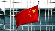 China verkauft Bundesanleihen – die EZB kauft