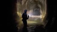 Geld verdienen im Untergrund