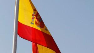 Auch von Rajoy verlangt der Markt hohe Zinsen