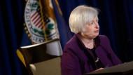 Die Fed zögert noch mit der Zinswende