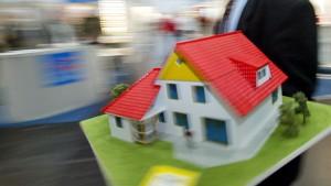 Bausparen in Gefahr