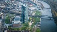 Die Europäische Zentralbank will die internen Risikomodelle der europäischen Banken prüfen und strenger regeln.