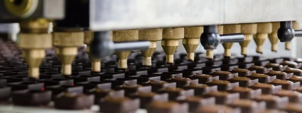 Die Halloren Schokoladenfabrik hat vor kurzem einen Schuldschein über 23,5 Millionen Euro begeben.