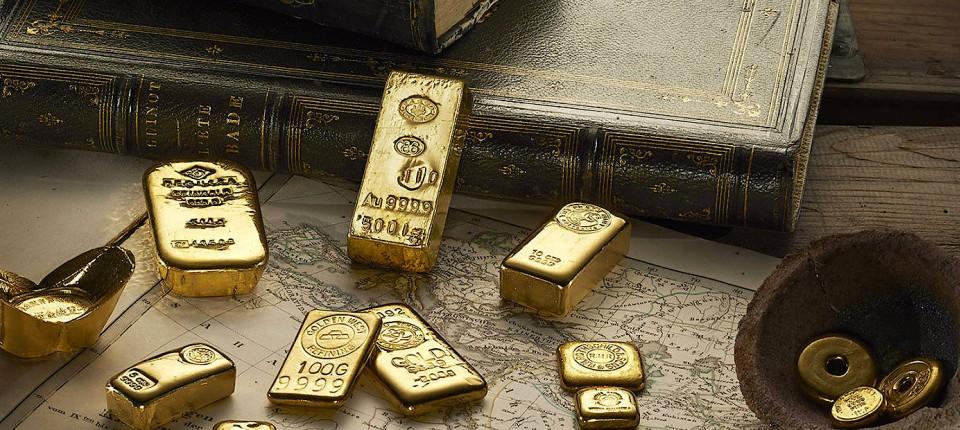 Individuelle Prägung Auf Gold Und Silber Bei Degussa