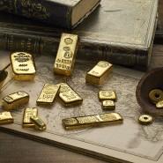 Gold von Degussa: Die Plattform ist auf dem Markt derzeit konkurrenzlos.