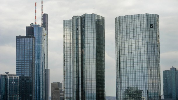 Möglicher Bankenumzug von London nach Frankfurt