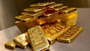 Wer kauft eigentlich noch Gold?