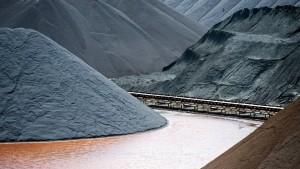 Chinas Krise schlägt auf die Rohstoffmärkte durch