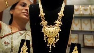 Wachsende Unruhe am Goldmarkt