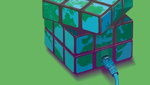Neue Technik könnte Bankgeschäfte viel billiger machen