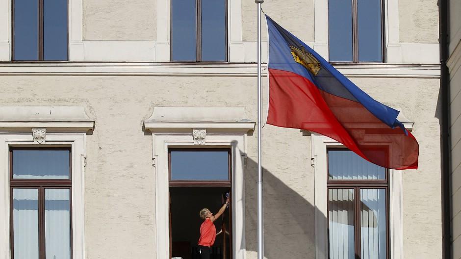 Vorreiter Liechtenstein: Das Land hat – im Gegensatz zu den meisten Staaten – bereits ein Regelwerk für die Token-Wirtschaft aufgestellt.