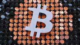 Wenn der Schlüssel zu den Bitcoin-Millionen fehlt
