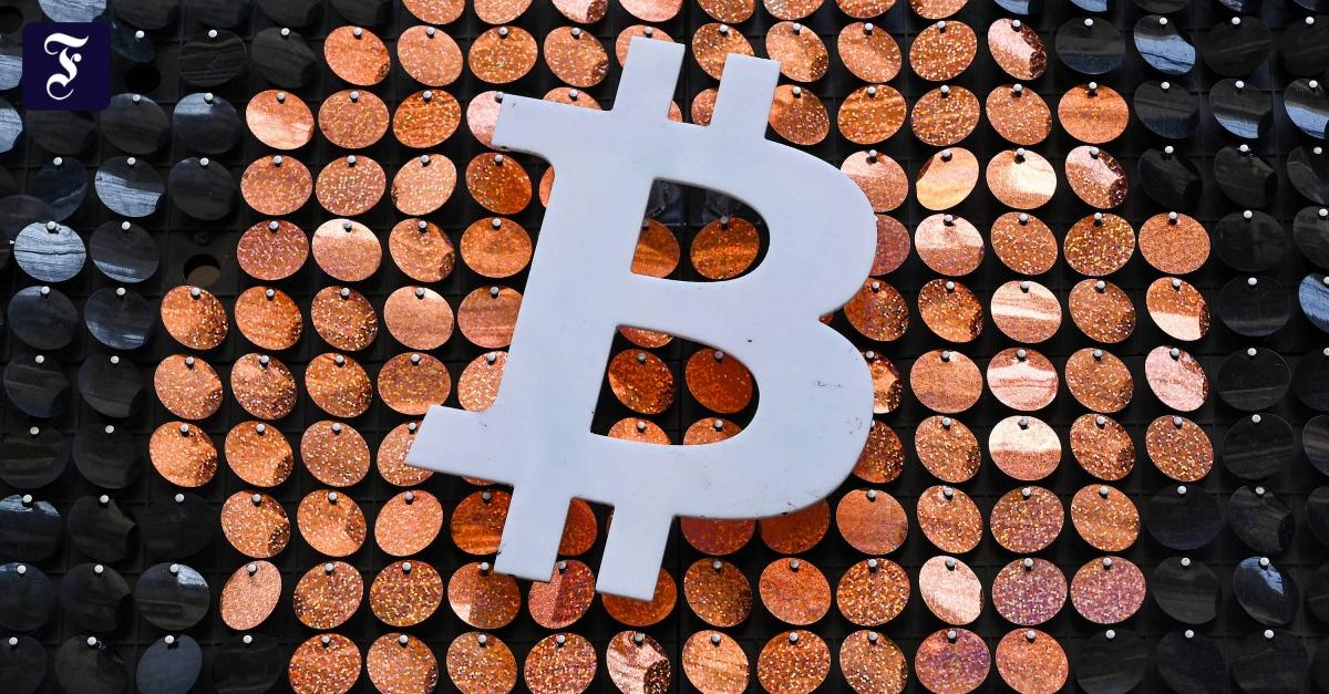 Digitalwährungen: Wenn der Schlüssel zu den Bitcoin-Millionen fehlt