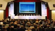 Nach dem Eklat 2015: Mit einer außerordentlichen Hauptversammlung fand PNE wieder in die Spur.