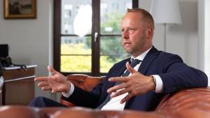 Berenberg erwartet eine Jahresendrally an den Börsen