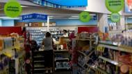 CVS-Drogeriemarkt im kalifornischen Pasadena