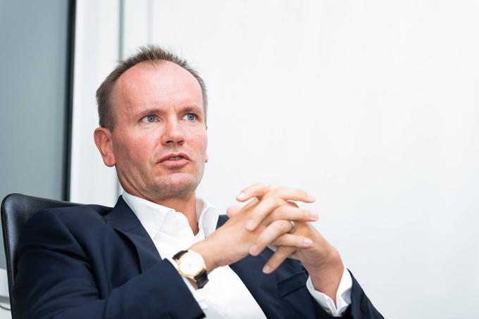 Wirecard-Chef Markus Braun dementiert alle Vorwürfe.