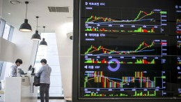 Der Kampf der Digitalwährungen