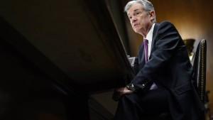 Wall Street schmiedet Pläne für Zinssenkung