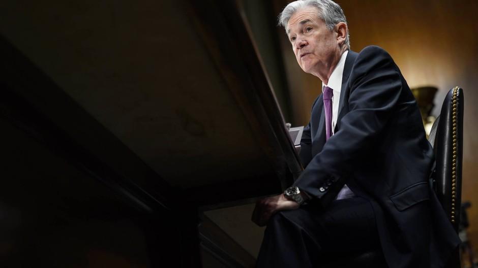 Nach den Signalen, die Fed-Chef Jerome Powell Anfang Juni gegeben hatte, stellen sich Aktienmarktstrategen auf eine baldige Leitzinssenkung der amerikanischen Notenbank Fed ein.