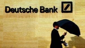 """Deutsche Bank wusste wohl früh von umstrittenen """"Cum-Ex""""-Geschäften"""