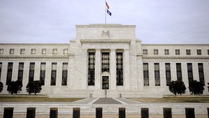 Fed strafft weiter Geldpolitik