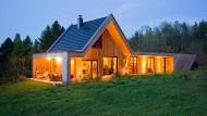 Das eigene Haus ist ein Traum, seine Besteuerung ein Albtraum.