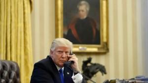 Wie Trumps Tweets die Finanzmärkte bewegen