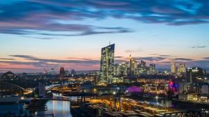 Unterschätzt die EZB die Gewinne deutscher Banken?