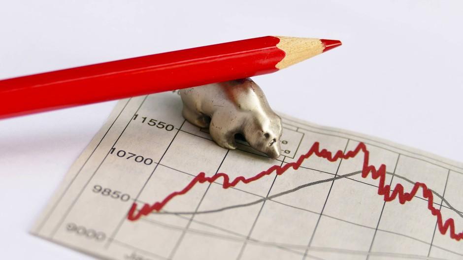 Indexfonds Auf Dividendenaktien Werden Bei Anlegern Beliebter