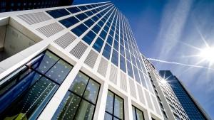 Credit Suisse liebäugelt mit Frankfurt