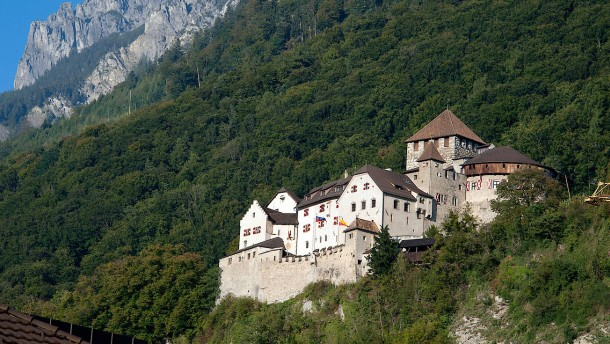Liechtenstein will als sauberer Finanzplatz glänzen