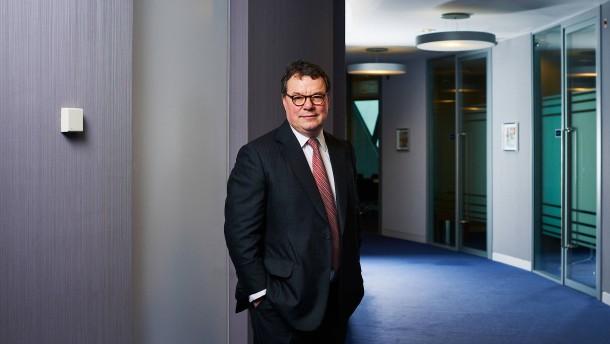 Der Kampf gegen die Indexfonds