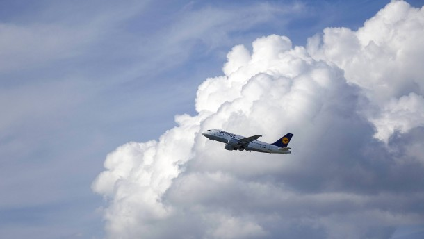 Mein Leiden an der Lufthansa
