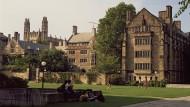 In Yale wurde über Jahrzehnte an einer Investment-Strategie gefeilt.