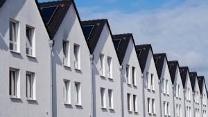 Die große Angst vor der Immobilienblase