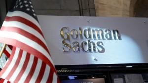 Goldman Sachs entdeckt die ganz normalen Bankkunden