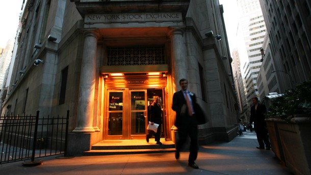 Upstart market operator clinches $8.2 billion deal for NYSE.