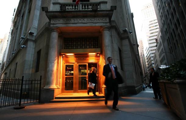 Reger Börsenhandel mit ETF