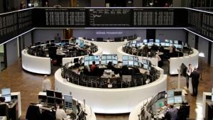 Der Markt für Indexfonds ändert sich erheblich