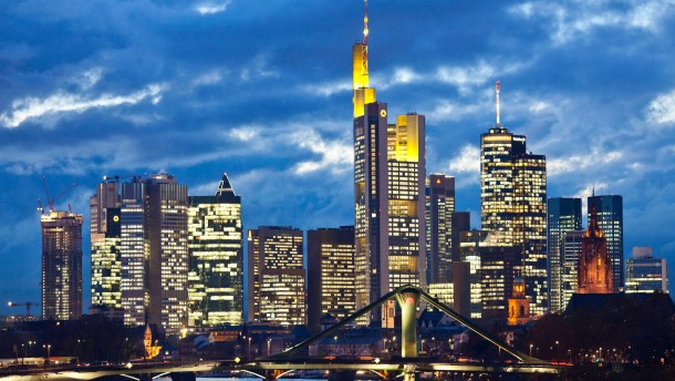 Frankreich will EZB-Aufsicht klein halten
