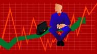 Die Nachfrage nach börsengehandelten Indexfonds (ETF) ist so hoch wie nie